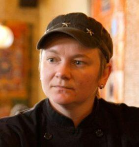 Chef Sarah Master