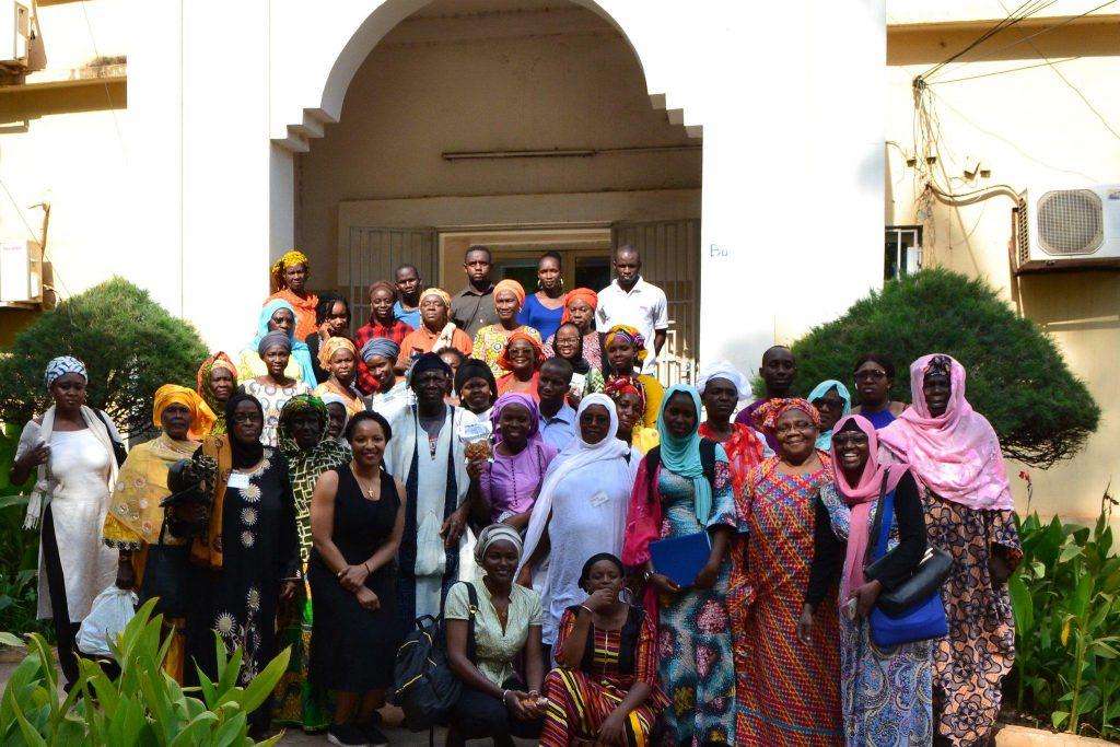 Association des Femmes Scientifiques du Mali (AFSM)