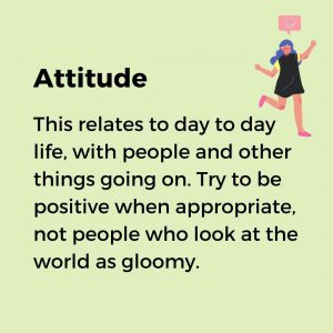 attitude as a key soft skill for entrepreneurs