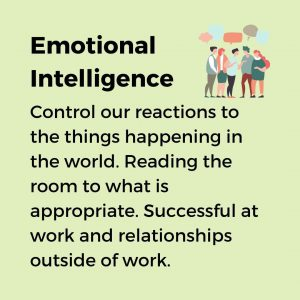 emotional intelligence as a key soft skill for entrepreneurs