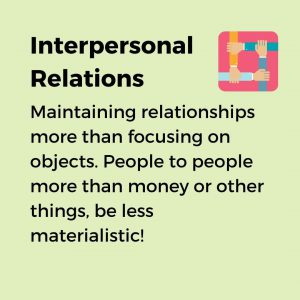interpersonal relations as a key soft skill