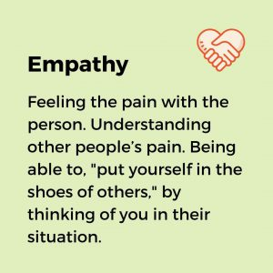 empathy as a key soft skill for entrepreneurship